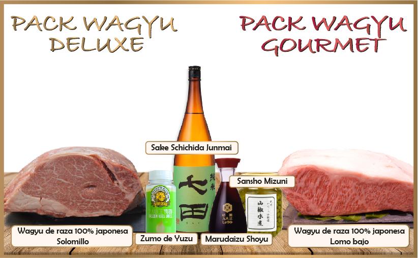 wagyu gourmet y deluxe